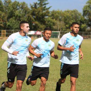 Reducen sanción de futbolistas suspendidos por indisciplina