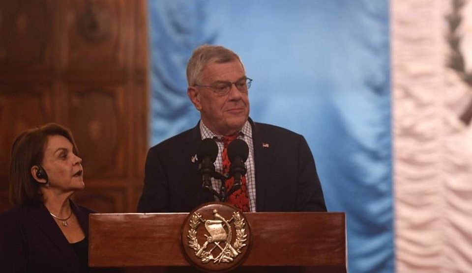 Michael G. Kozak.