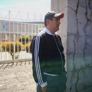 Empresario Gustavo Alejos.