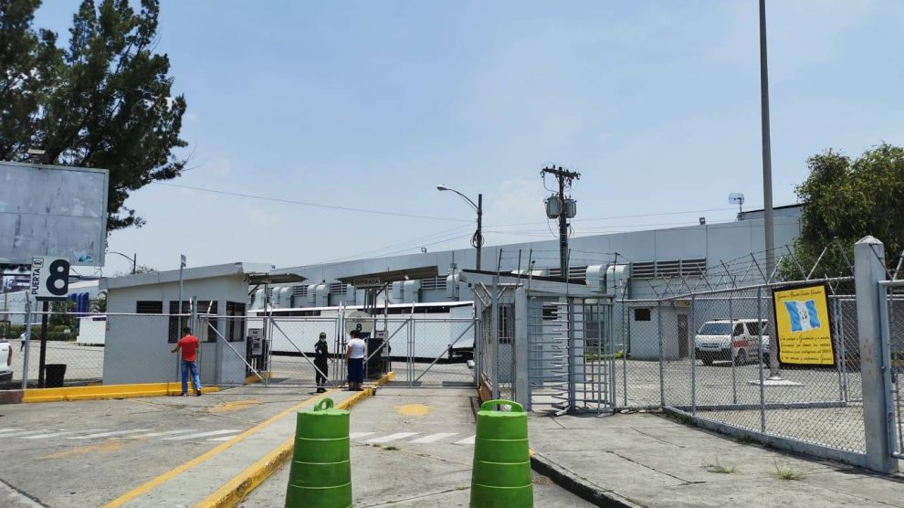 hospitales covid-19 coronavirus pandemia guatemala