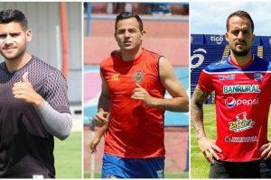 Contrataciones equipos, Torneo Apertura 2020