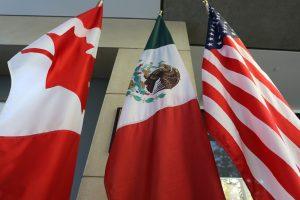 Tratado de Libre Comercio de Norteamérica