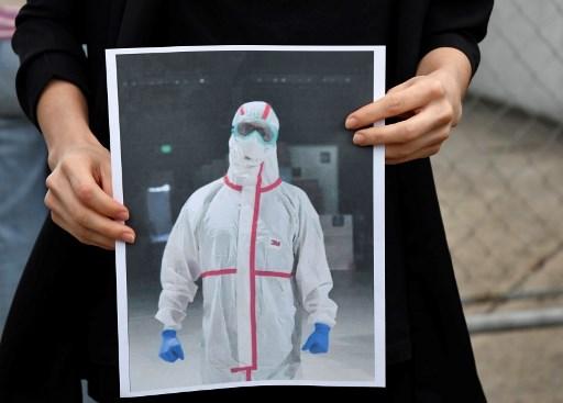 Sector empresarial está en desacuerdo con medidas y pide protección a médicos