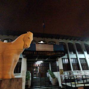 Corte de Constitucionalidad (CC).