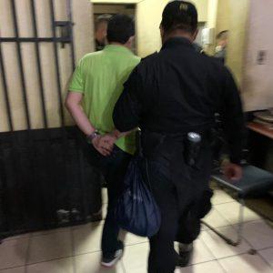 Seis capturados por realizar fiesta clandestina en Escuintla