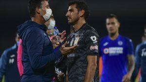 Cruz Azul se impone a Tigres en las semifinales de la Copa por México