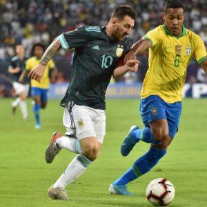 Se atrasa el inicio de las eliminatorias de Conmebol hacia Catar 2022