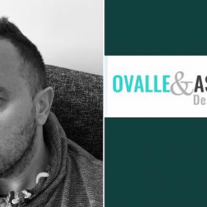 Erick Ovalles es amenazado en redes sociales