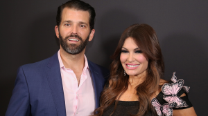 Kimberly Guilfoyle Donald Trump Jr.