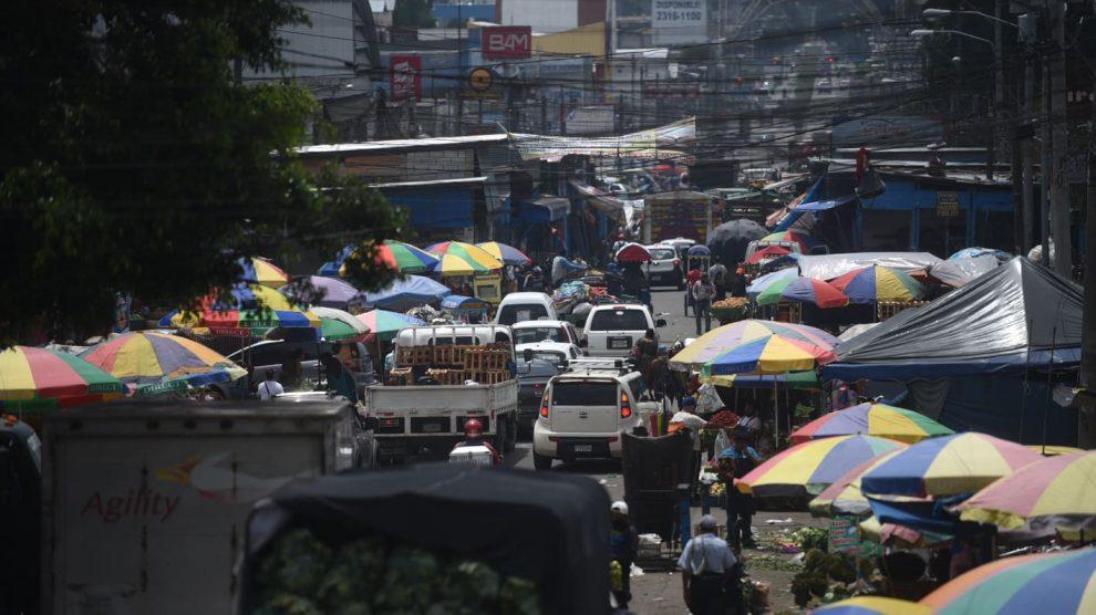 Mercado La Terminal