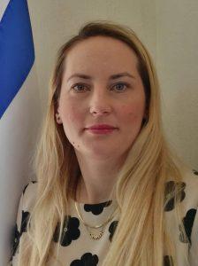 Naama Levy
