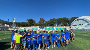 Equipo de Mixco para el Torneo Apertura 2020