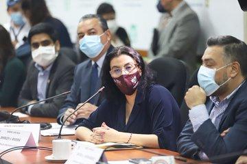 comisión de Derechos Humanos