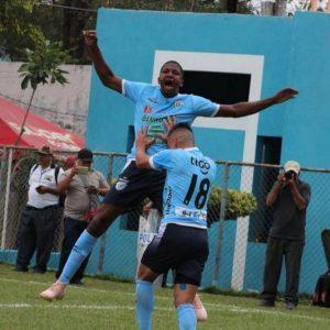William Zapata nuevo jugador de Guastatoya