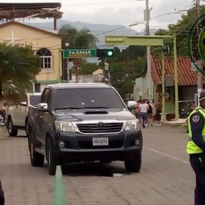 Alcalde Rubén Paredes sufre ataque armado
