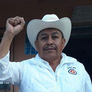 Alonzo Carlos Miguel