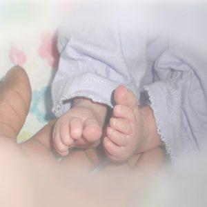 Bebé de 4 meses falleció
