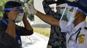Coronavirus en Indonesia