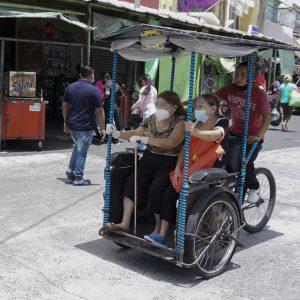 Salud: Guatemala supera los 153 mil casos de COVID-19