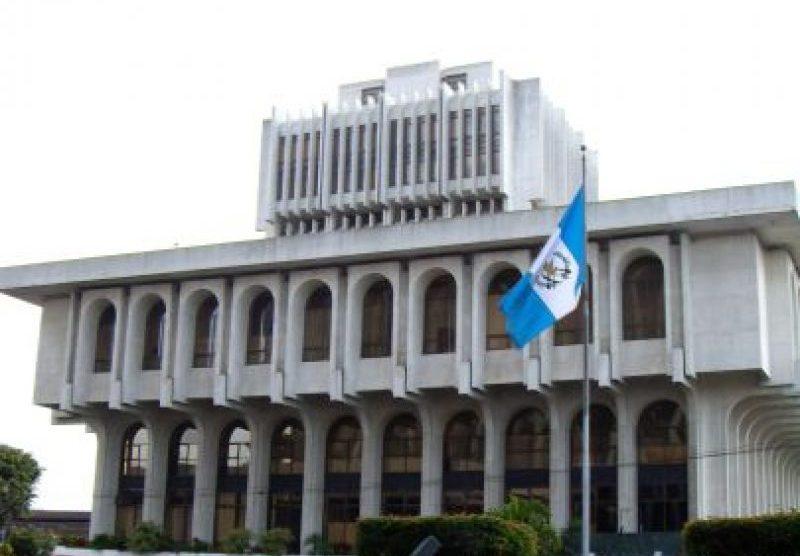 Corte Suprema de Justicia (CSJ).