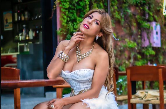 Cynthia Arana