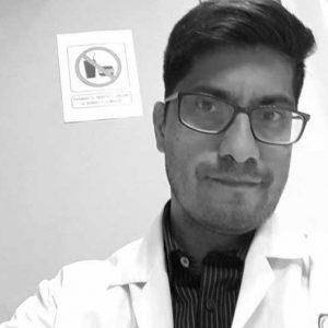 Fallece el doctor Óscar Hernández Alonzo