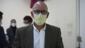 Doctor Edwin Asturias