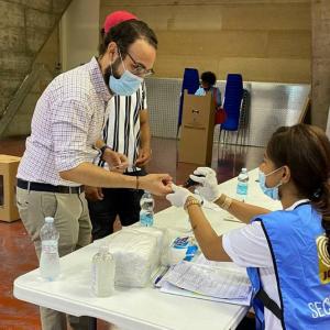 Elecciones en República Dominicana 2020