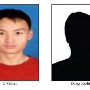 Hackers chinos acusados por Estados Unidos