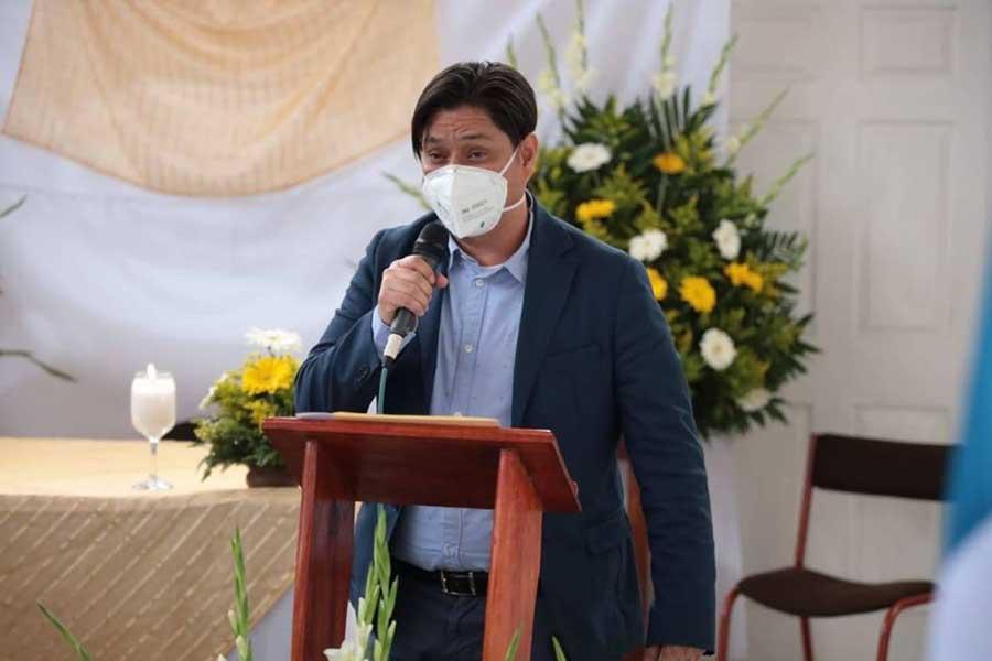 Fredy Chojolán Duarte