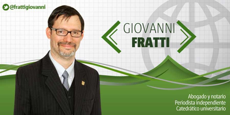 Giovanni Fratti