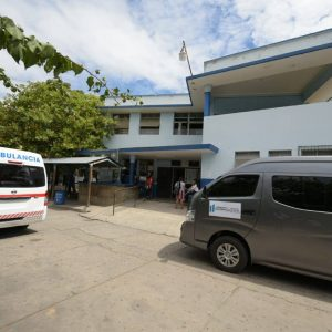 hospital regional de Zacapa