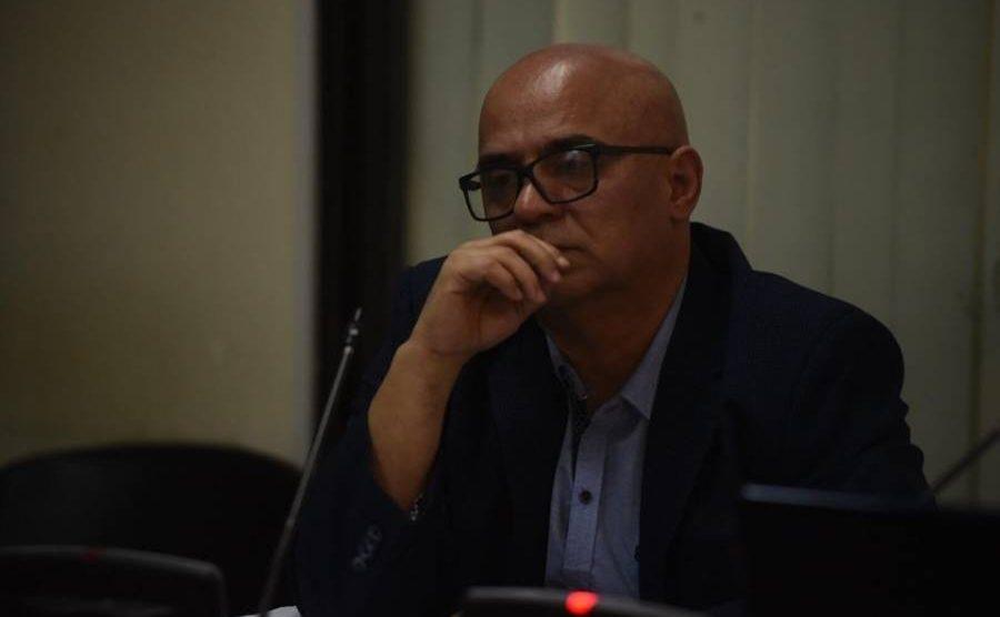 Jorge Villavicencio