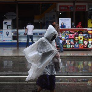 Los 10 departamentos donde se esperan más lluvias en esta temporada