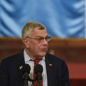 Michael Kozak en Guatemala
