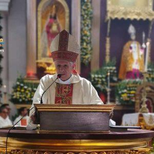 Monseñor Gonzalo de Villa y Vásquez