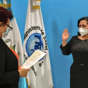 Doctora Norma Lucrecia Ramírez