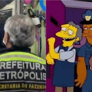 """¿Predicción de """"Los Simpson""""? Desmantelan bar clandestino que se hacía pasar por tienda de mascotas"""