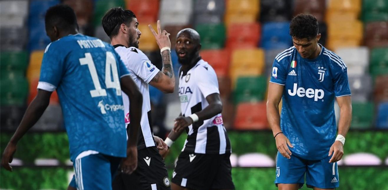 Udinese Juventus