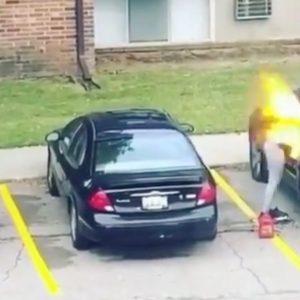 Mujer sufre explosión en Wisconsin