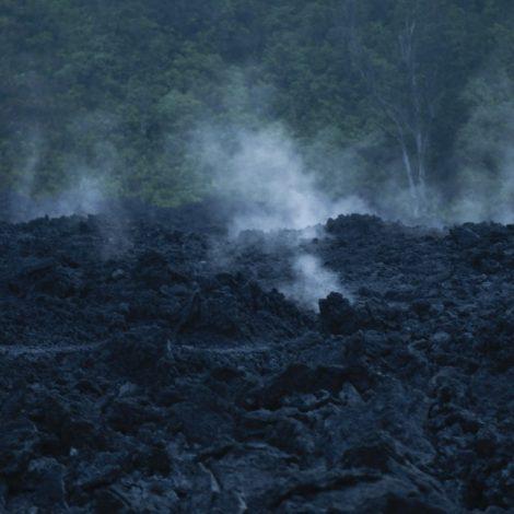 volcán Pacaya
