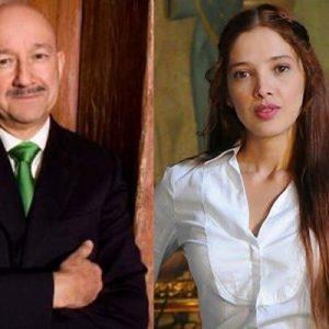 Filtran audio que confirma relación de Adela Noriega con Salinas de Gortari