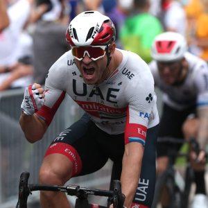 Primera etapa del Tour de Francia 2020