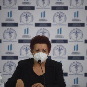 """Flores asegura que venta de pruebas de Covid-19 fue """"una estafa total"""""""