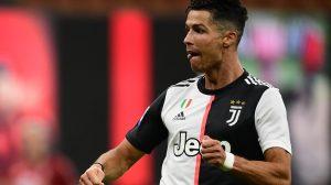 Cristiano habla tras eliminación de la Juve