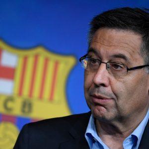 Junta directiva del Barcelona tendrá una reunión extraordinaria