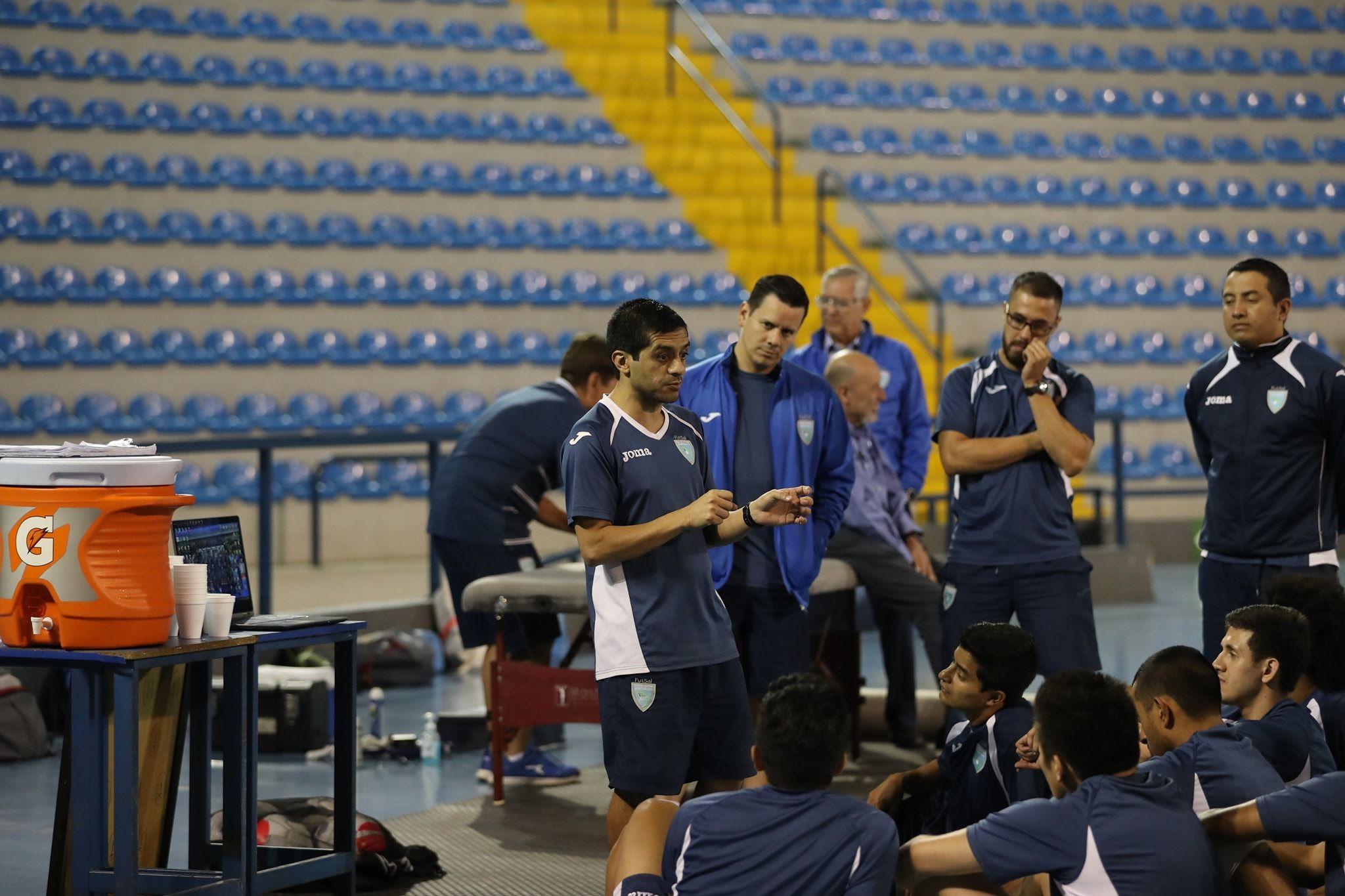 Guatemala seguirá siendo sede del Premundial de Futsal de Concacaf