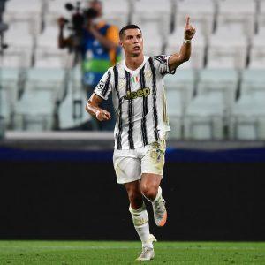 Cristiano escribe mensaje tras eliminación de la Juventus