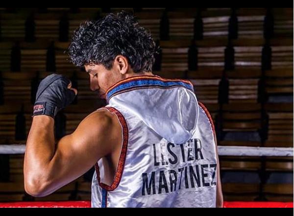 Lester Martínez peleará el 27 de agosto en México