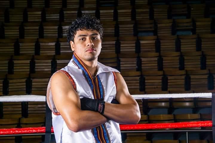 Lester Martínez sostendrá primera pelea de 2020 el 27 de agosto